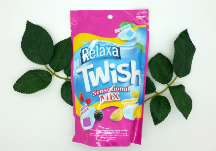 Relaxa Twish Sensational Mix