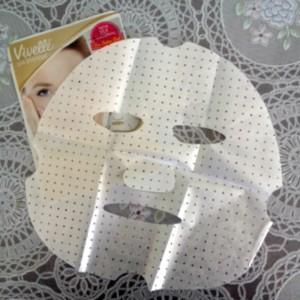 image review Vivelle Colagen Mask Bengkoang