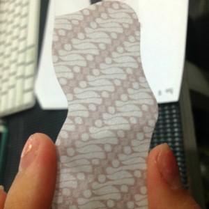 image review Biore Pore Pack Heritage Batik Motif