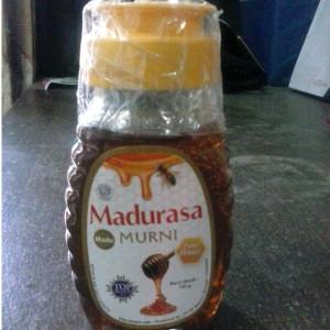 gambar review ke-3 untuk Madurasa Murni