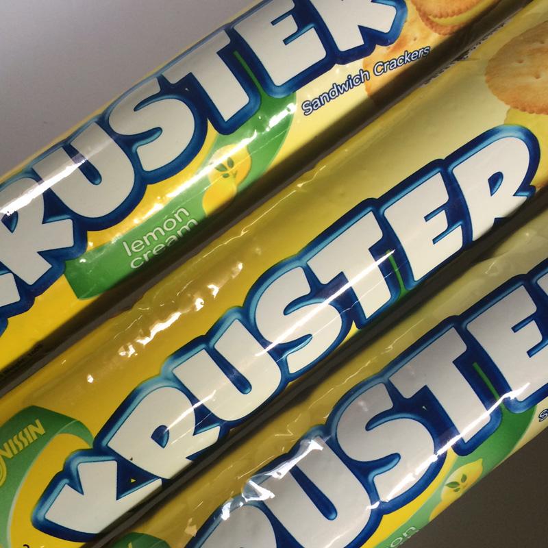 gambar review ke-1 untuk Nissin Kruster