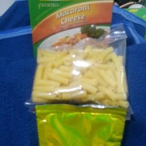 gambar review ke-3 untuk La Fonte Pronto Macaroni Cheese