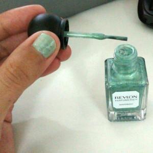 gambar review ke-2 untuk Revlon Parfumerie Wintermint